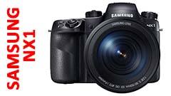 Samsung NX1, test della nuova mirrorless ad alte prestazioni