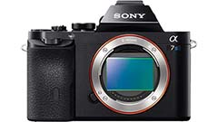 Sony A7R e A7S, coppia vincente tra le mirrorless full frame