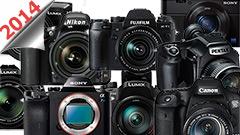 Le migliori fotocamere del 2014