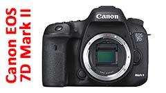"""Canon EOS 7D Mark II: """"sportiva"""" di razza, ma per tutti"""