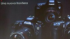 Canon EOS 5Ds, 5Ds R, M3, 750D e 760D: tutte le novità dal vivo