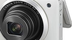 Canon Powershot N2: la fotocamera senza pulsante di scatto