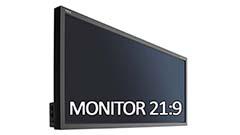 Comparativa monitor 21:9 - 5 modelli da 29 a 32 pollici