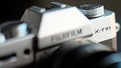 Fujifilm X-T10: eccola dal vivo in anteprima