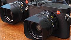 Leica Q: Full Frame e 28mm f/1.7. Una Leica che piace subito