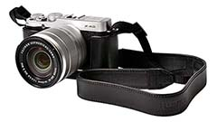 Fujifilm X-A2, ecco la nuova mirrorless X entry-level