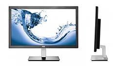 AOC E2476VWM6, monitor economico riposa-vista