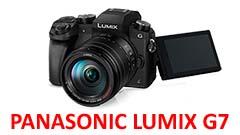 Panasonc Lumix G7, 4K protagonista nel segmento mainstream