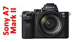 Sony A7 II: torna la Full Frame versatile, stabilizzata e più ergonomica