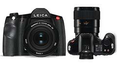 Leica S Typ 007: medio formato...portatile. L'abbiamo provata a Milano