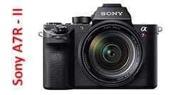 Sony A7R II: 42Mpixel senza pagarne il prezzo