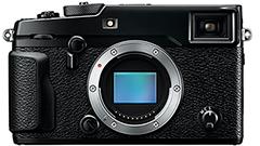 Fujifilm: novità da Tokyo a partire dalla nuova X-Pro2 e X-E2S