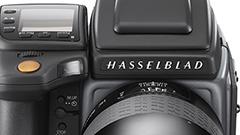 Hasselblad H6D-100c: 100 megapixel e video 4K per la nuova medio formato svedese