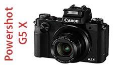 Canon PowerShot G5 X, qualità e ... mirino