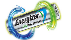 Energizer Eco-Advanced: la pila fatta di batterie riciclate