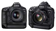 EOS-1D X Mark II, Canon cala l'asso: la nostra recensione completa