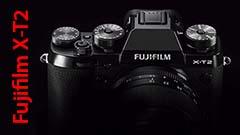 Fujifilm X-T2, ecco la versione sportiva della top di gamma - Recensione