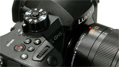 Lumix GH5: Panasonic cala l'asso professionale al CES