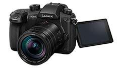 Lumix GH5: più fotocamera, con grandi doti video