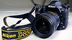 Nikon D850, la reflex che tutti i nikonisti aspettavano: ecco la nostra anteprima