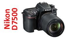 Nikon D7500, compatta e versatile reflex APS-C con prestazioni insospettabili