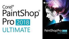 PaintShop Pro 2018, Corel aggiorna la sua alternativa a Photoshop