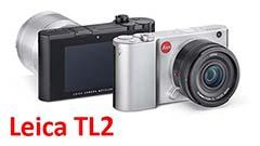 Leica TL2, entry-level di lusso dall'approccio smart