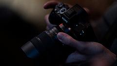 Sony A7 R III: primo contatto 'in azione'