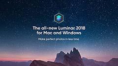 Luminar 2018, nuovo sfidante per Lightroom