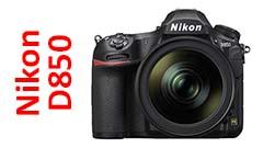 Nikon D850, la reflex per chi vuole tutto (e subito!)