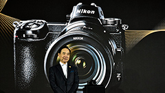 Ecco Nikon Z: le mirrorless full frame di casa Nikon