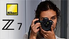 Nikon Z7: prime impressioni dalla prova sul campo a Tokyo della mirrorless full frame
