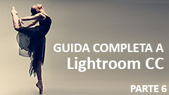 GUIDA LIGHTROOM CC PARTE 6 - Moduli di output