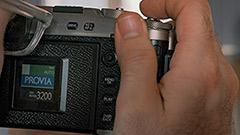 Fujifilm X-Pro3: dannatamente vintage