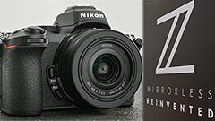 Nikon Z50, primo contatto con la mirrorless DX