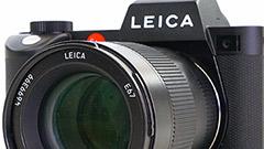 Leica SL 2: mirrorless professionale col bollino rosso - Atto secondo