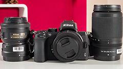 Nikon Z50, mirrorless compatta nella fascia dei 1000 Euro. La recensione