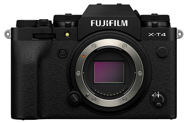 fujifilm mirrorless