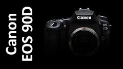 Canon EOS 90D, grande velocità per sport e natura, al giusto prezzo – La prova