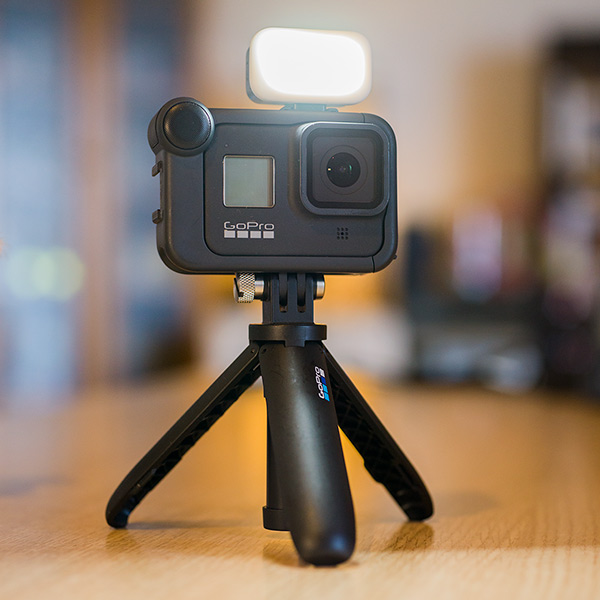 gopro hero8 black accessori