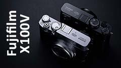 Fujifilm X100V, APS-C e ottica fissa 35mm per il puro reportage. La recensione