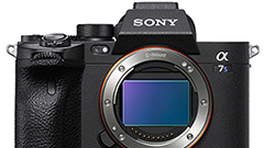 Sony A7 S III: la cinepresa digitale mirrorless full frame fa un nuovo salto di qualità
