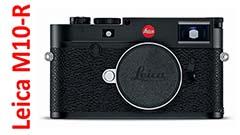 Leica M10-R, alta risoluzione a colori. La recensione