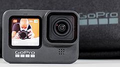 GoPro Hero 9: nuovo sensore, doppio display, stabilizzazione top. Resta lei quella da battere