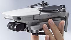 DJI Mavic Mini 2: per il piccolo drone è l'ora del 4K