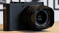 Leica Q2 Monochrom: gradino d'ingresso per il mondo del puro bianco e nero digitale