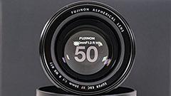 FUJINON XF50mmF1.0 R WR: massima apertura senza rinunciare all'autofocus. La nostra prova