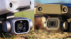 DJI Air 2S: videorecensione e tutte le differenze con Mavic 2 Pro