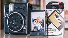 Instax Mini 40: elogio della fotografia imperfetta, ma eterna. La recensione