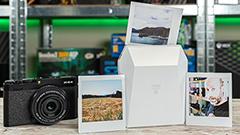 Instax Share SP-03 e Fujifilm X-E4: fotografia istantanea in salsa mirrorless